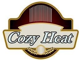 Cozy Heat Logo